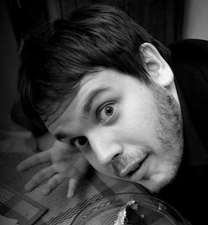 Go to Paweł Jakubiak's profile