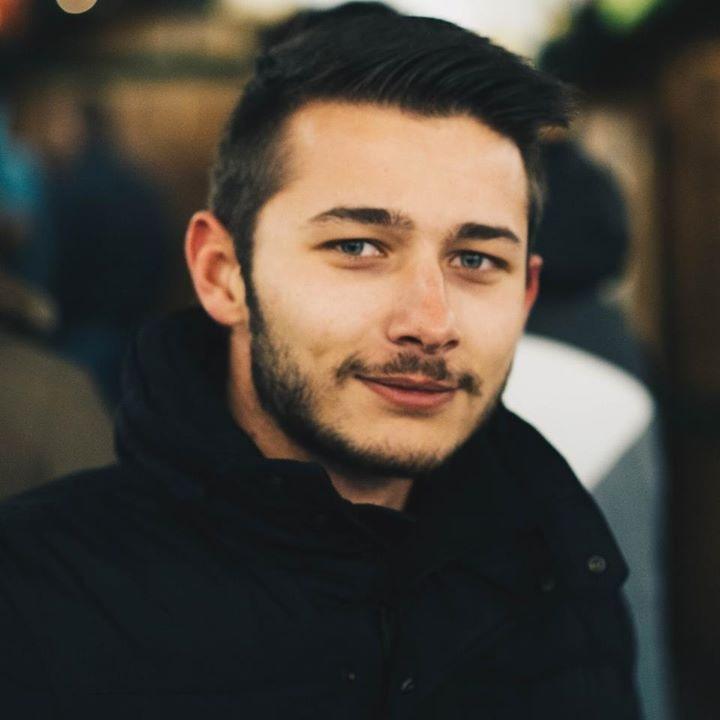 Go to Hristo Sahatchiev's profile