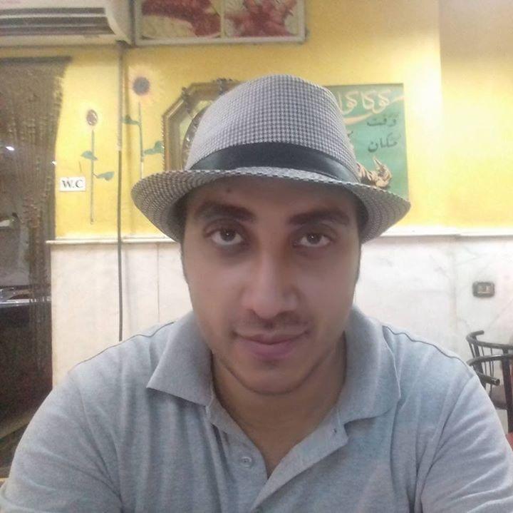 Avatar of user Ahmed Mahmoud