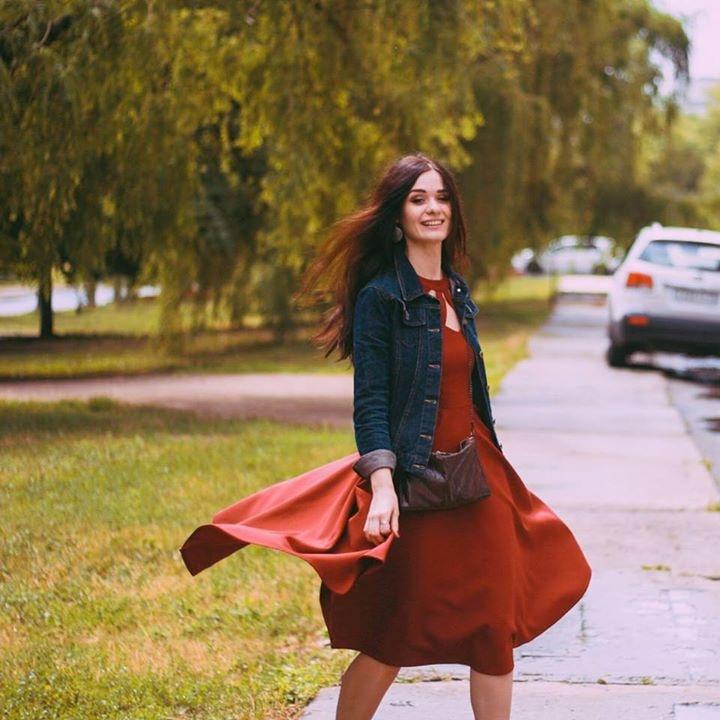 Go to Valeriya Yurievna's profile