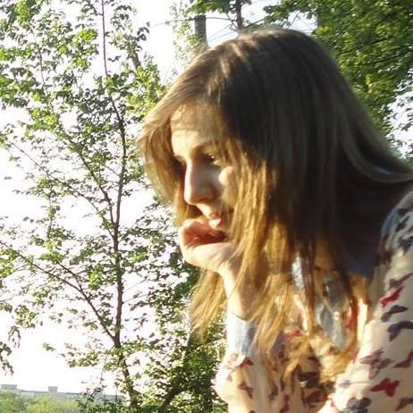 Avatar of user Gabriela Borta