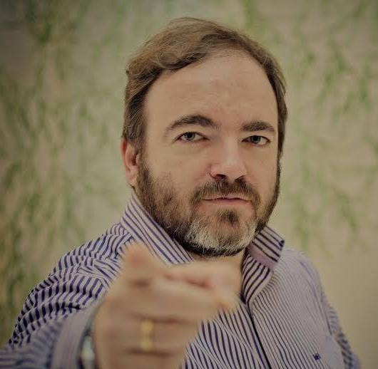 Avatar of user Jose Antonio Gallego Vázquez