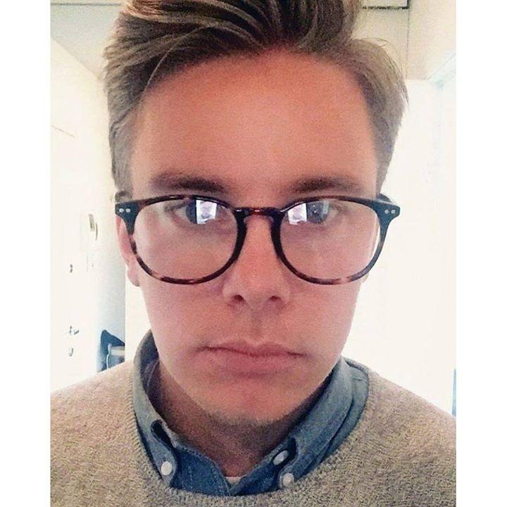Go to Erik Holm's profile