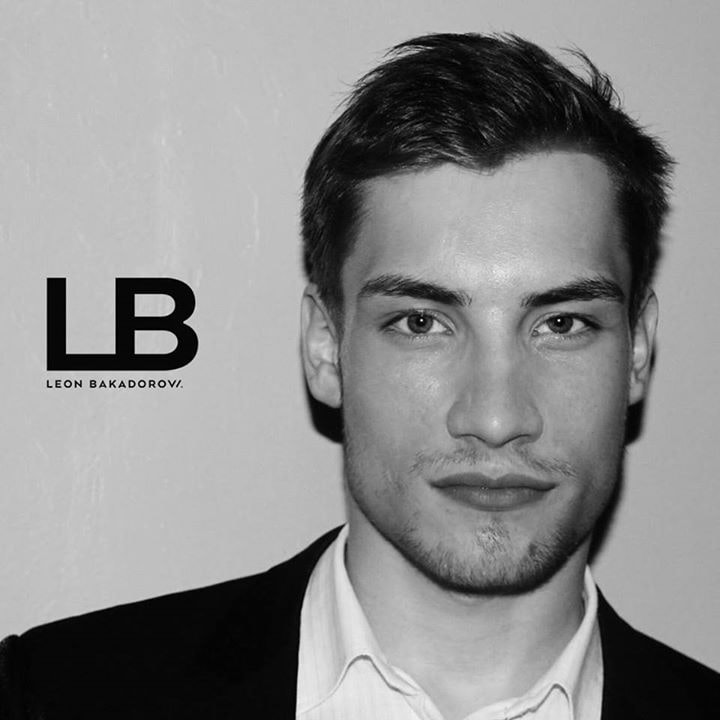 Go to Leon Bakadorov's profile