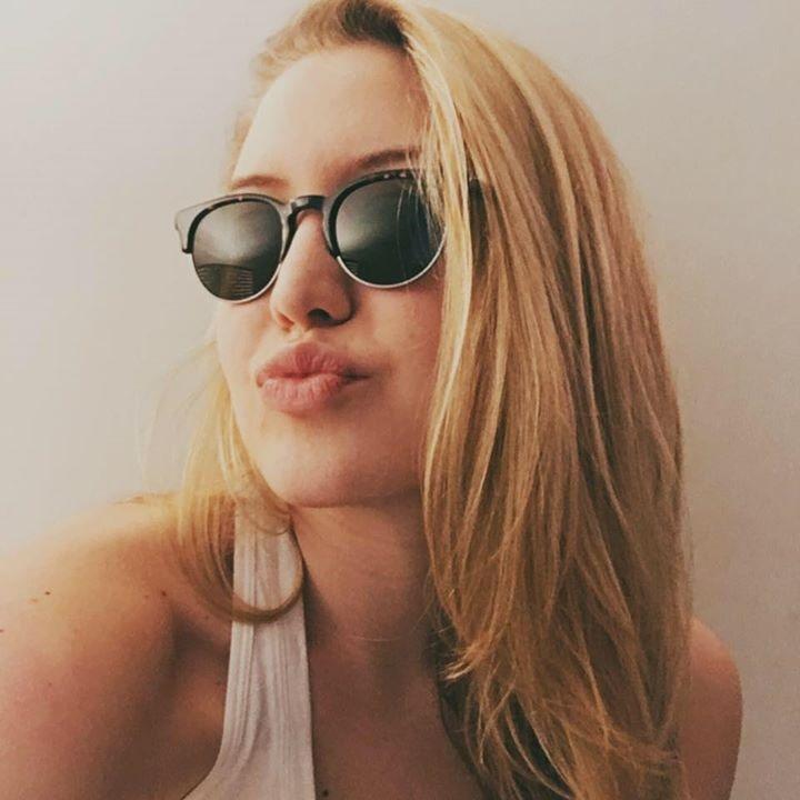 Go to Alyssa Pearson's profile