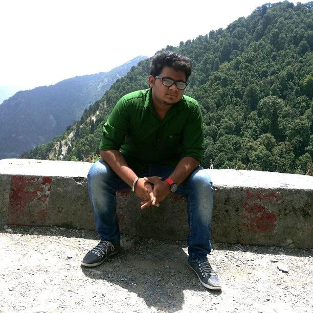 Go to Keshav Seth's profile