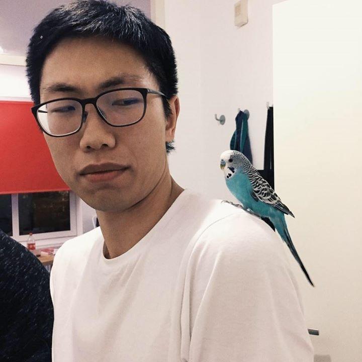 Go to Sen Lin's profile