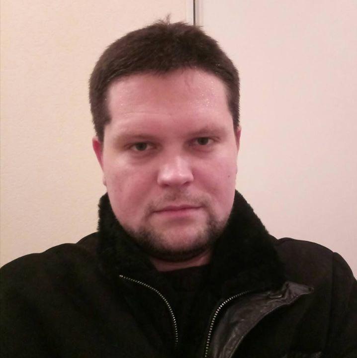 Go to Yuriy Zhmurko's profile
