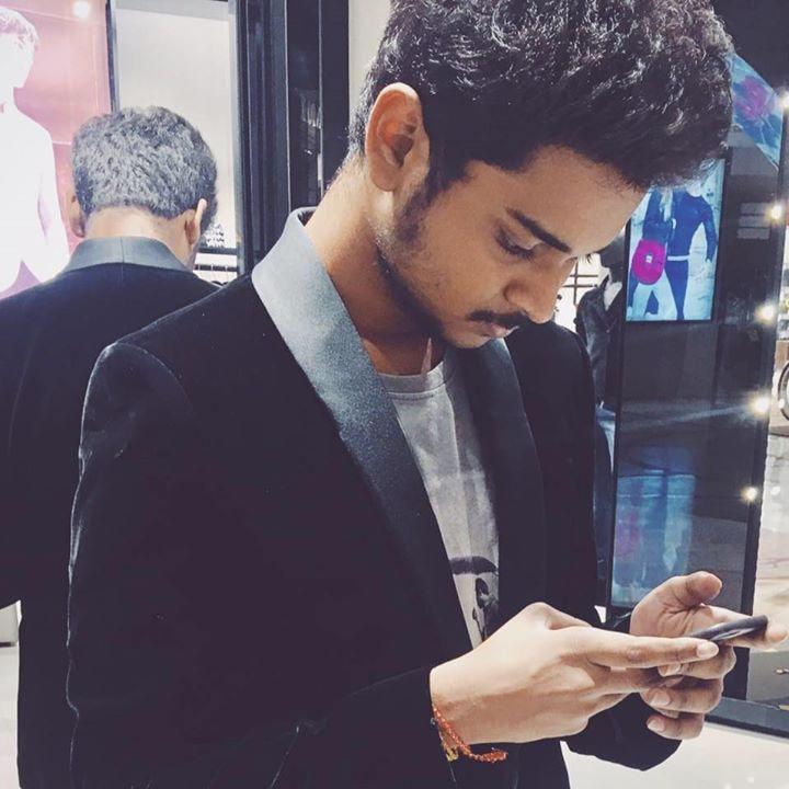 Go to Vinay Kudari's profile