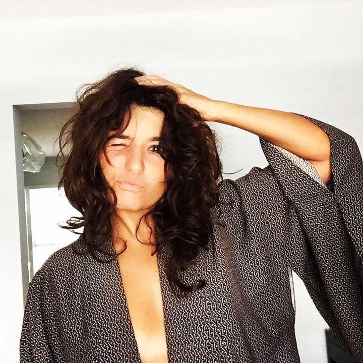 Go to Coxy Chiara  Rodoni's profile