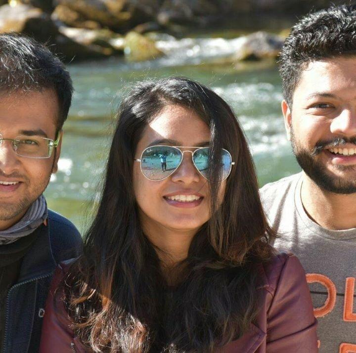 Go to Damini Kashelkar's profile
