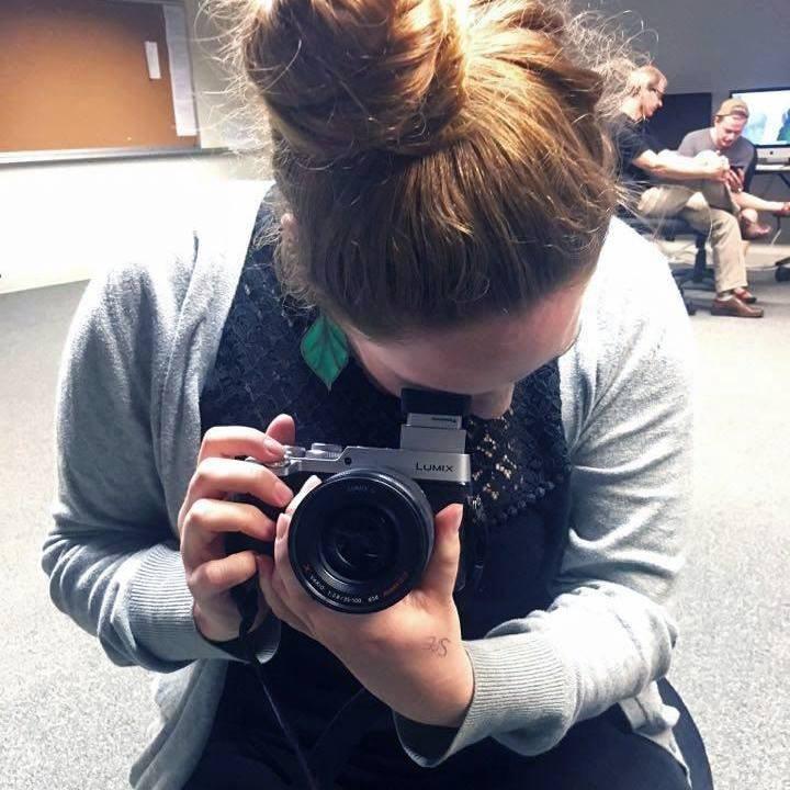 Go to Laurel Higman's profile