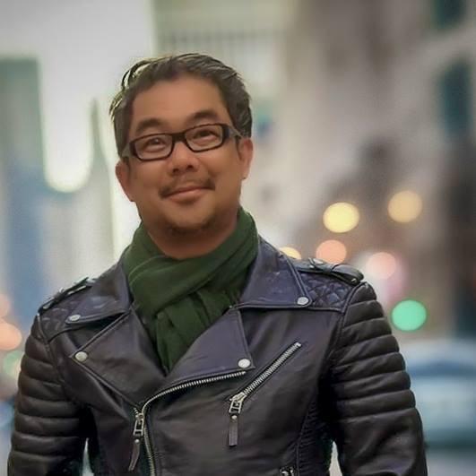 Avatar of user Apollo Reyes