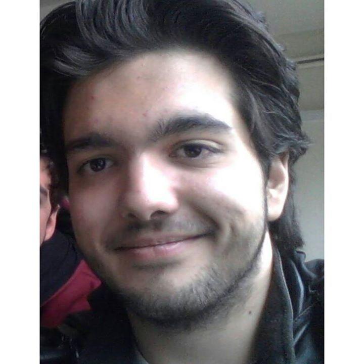 Go to Periklis Arnaoutis's profile