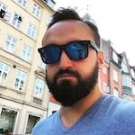 Avatar of user Roman Klimenko
