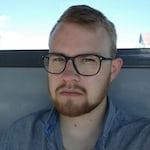 Avatar of user Axel Tidehorn