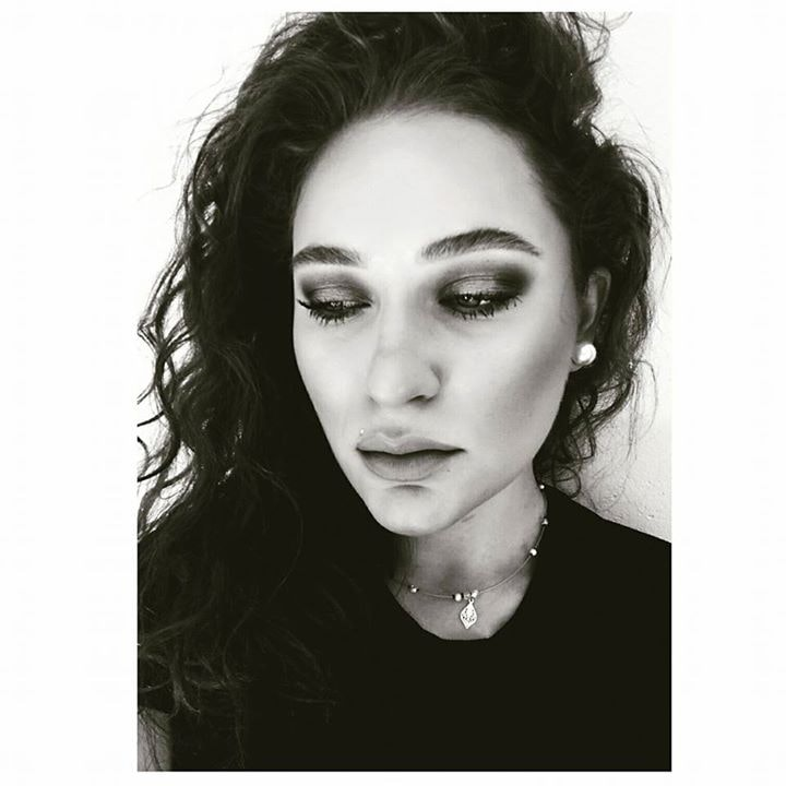 Go to Νατάσα Κίμογλου's profile