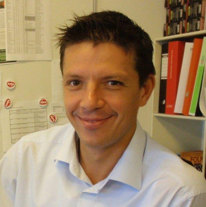 Go to Edward Kosheluk's profile
