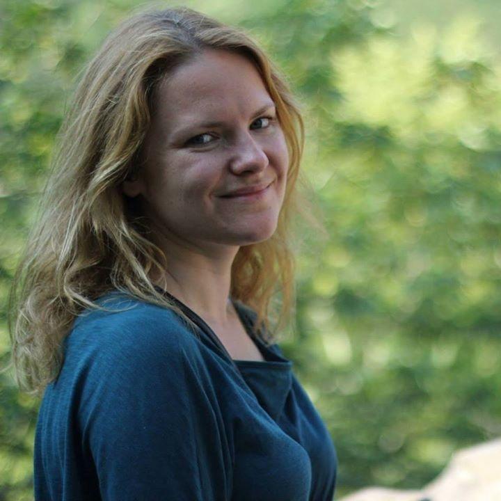 Go to Tatiana Solodko's profile