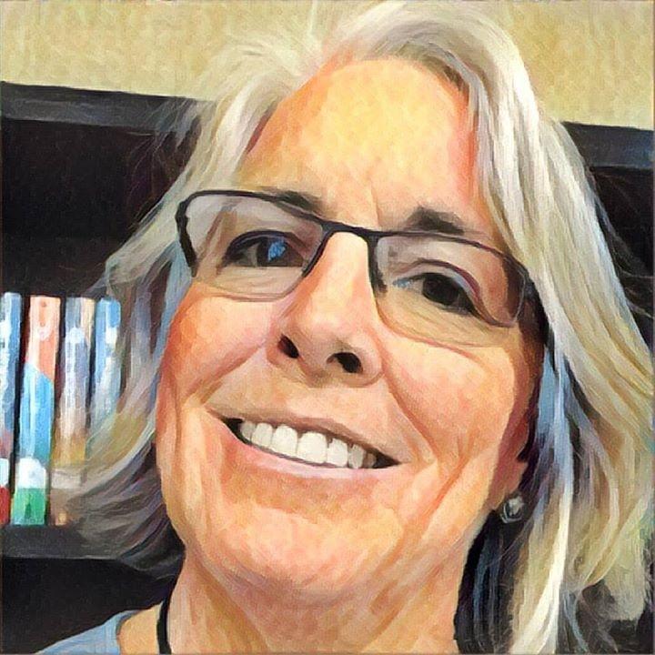 Go to Judy Blakeney's profile