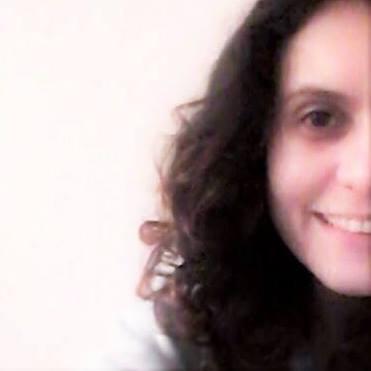 Avatar of user Aline Losada