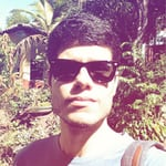 Avatar of user Alexander Ruiz