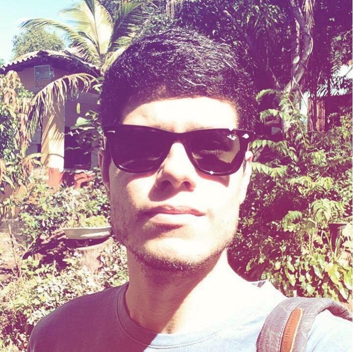 Go to Alexander Ruiz's profile