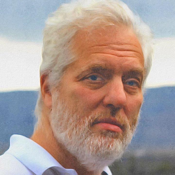 Avatar of user Ken Mages