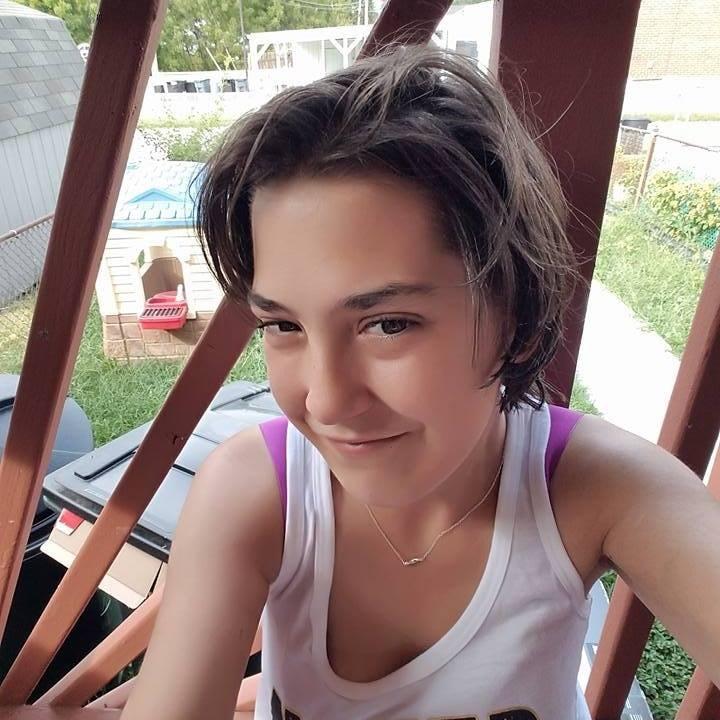 Go to Amanda Cruz-Harris's profile