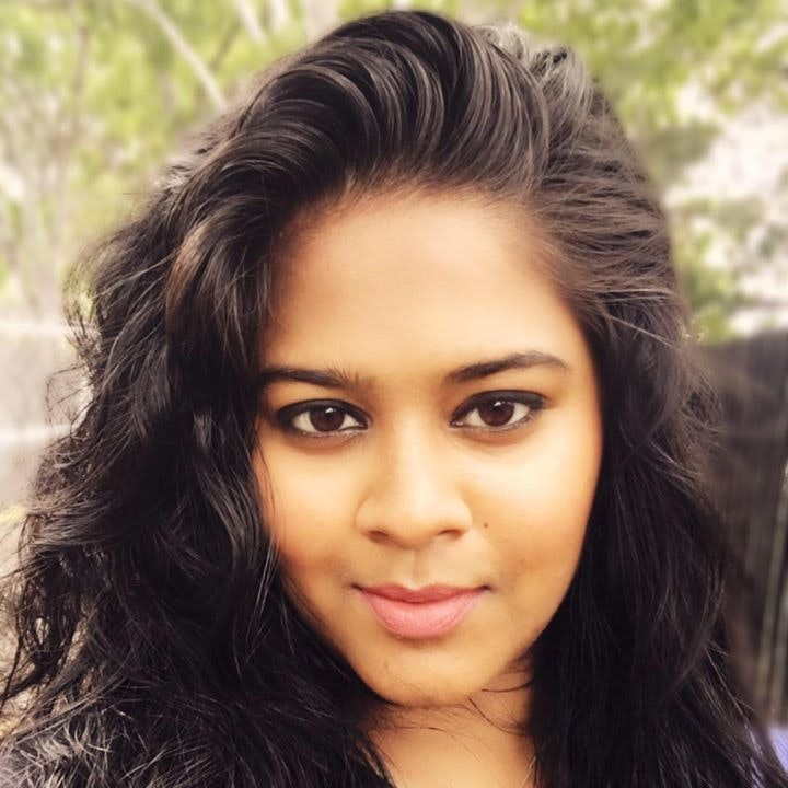 Go to Jeya Karthika's profile