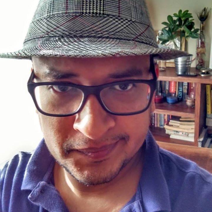 Avatar of user Umesh Gopinath