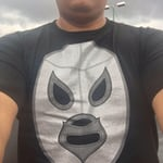 Avatar of user Carlos E. Ramirez