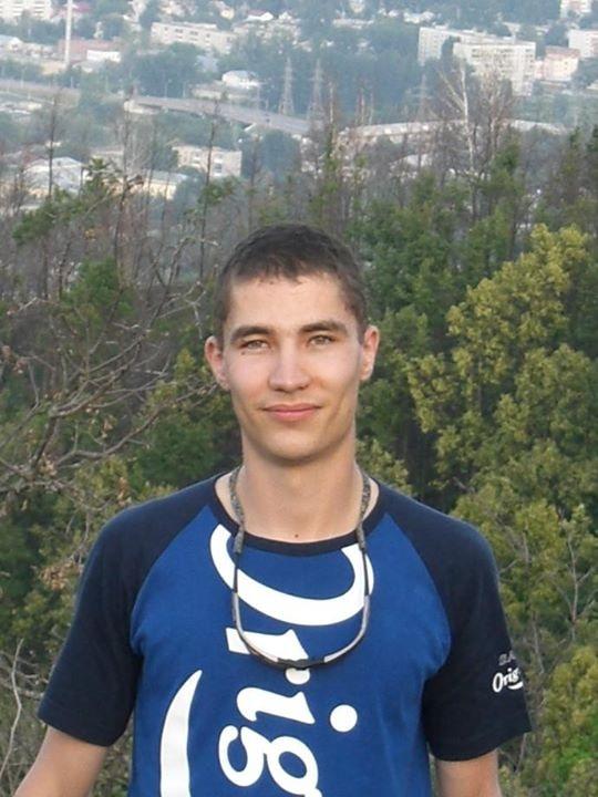 Go to Denis Kirichenko's profile