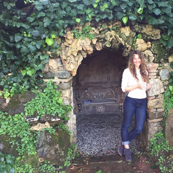 Avatar of user Lyn Tally