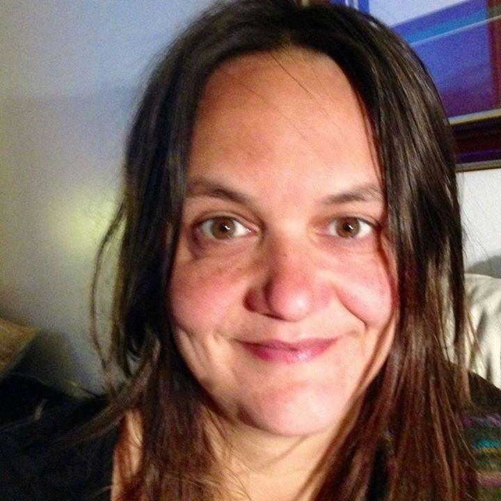 Go to Hanne Pedersen's profile