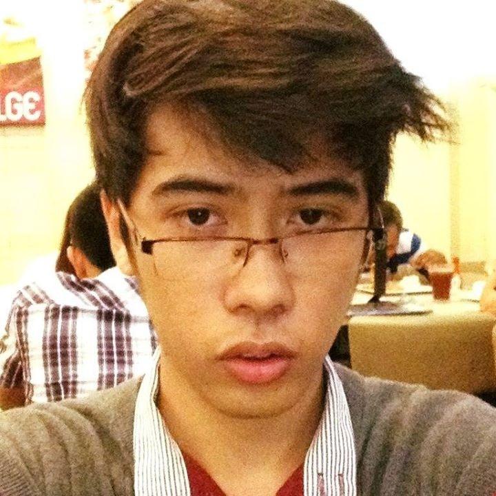 Go to Daniel Reyes's profile