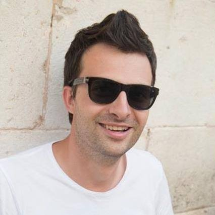 Go to Božo Radić's profile