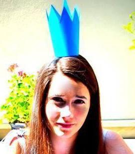 Go to Anna Maria's profile