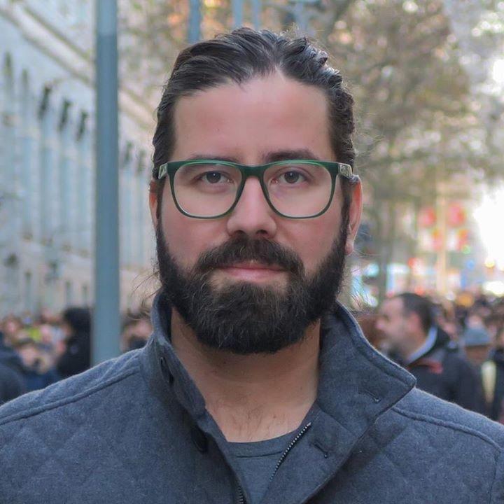 Go to Carlos Guerrero's profile