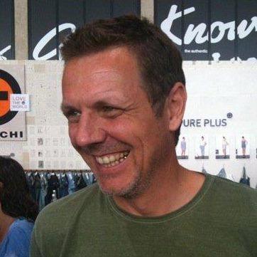 Go to Christoph Dahn's profile