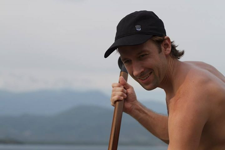 Go to Petr Vyšohlíd's profile