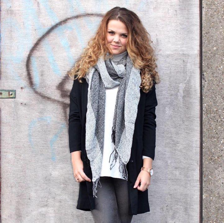 Go to Sanne Meerkerk's profile