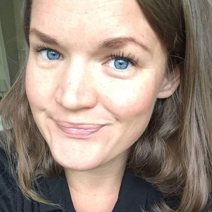 Go to Amanda Norberg's profile