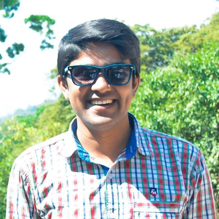 Go to Prakasam Mathaiyan's profile