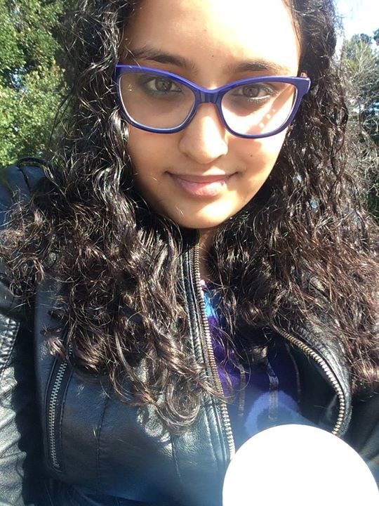 Go to Harini Venkataraman's profile