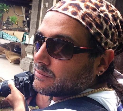 Go to Omar Velázquez's profile