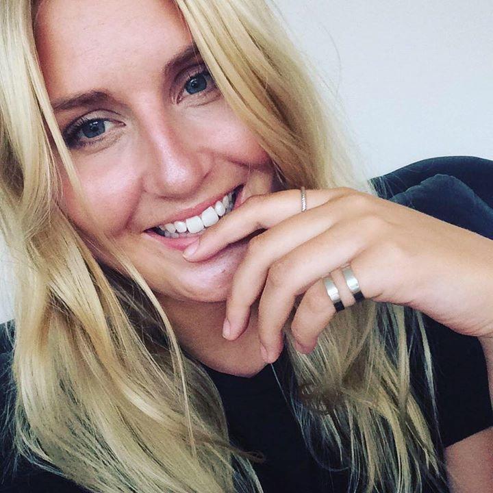 Go to Simone Piil's profile