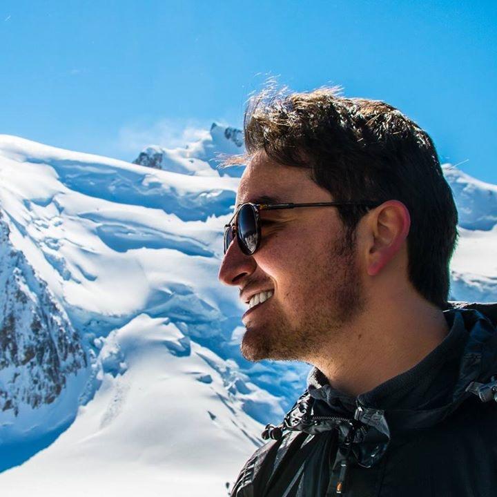 Avatar of user Ricardo Frantz