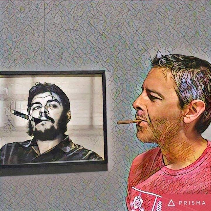 Avatar of user Olivier Russo