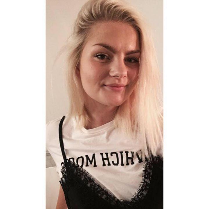 Go to Camilla Kjær Olesen's profile